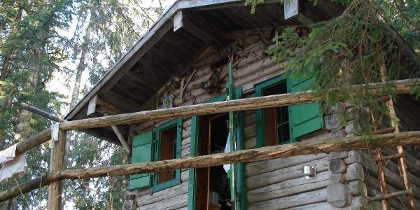Waxensteinhütte 2