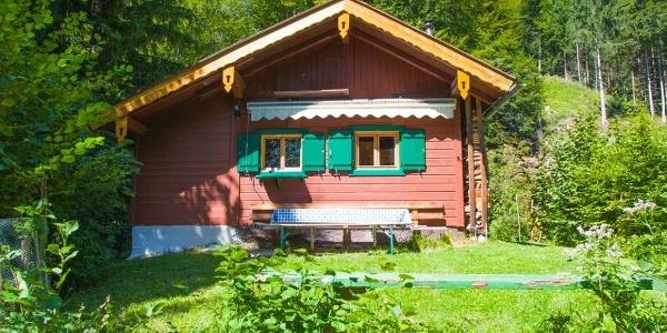 Reitbichlhütte I