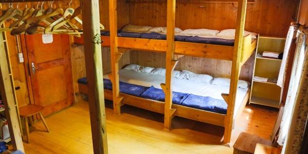 Schlaflager