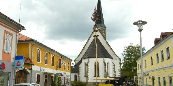 St. Georgen am Walde