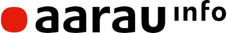 Logo aarau info