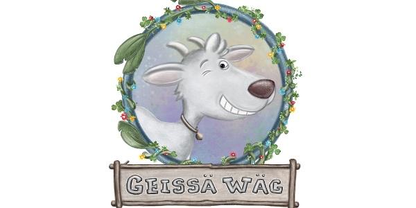 Geissä Wäg Logo