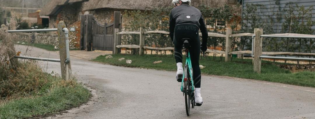 Rennradfahren in Nordrhein-Westfalen