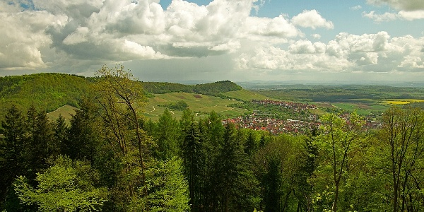 Hohenhaslach