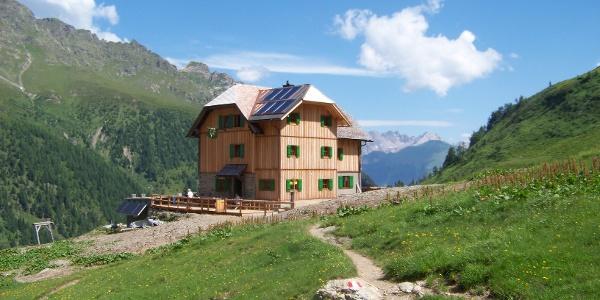 Hochweisssteinhaus
