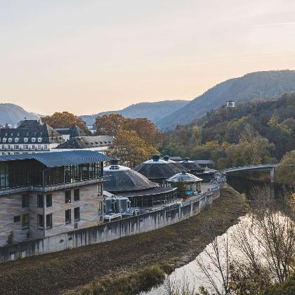 Wandern in Bad Kreuznach