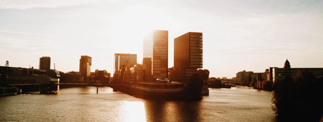 Wandern rund um Düsseldorf