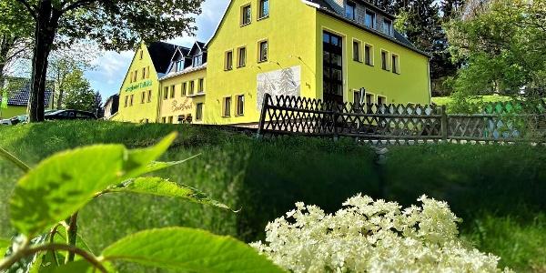 Berghotel-Talblick-Holzhau-Hauptbild