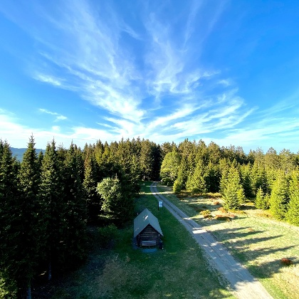 Wandern im Naturpark Sauerland-Rothaargebirge in Winterberg