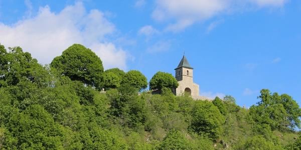 Eglise d'Innimond