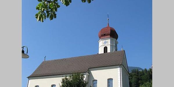 Thüringen, Katholische Pfarrkirche Heiliger Stephan mit Friedhof 2