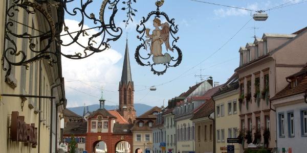 Emmendingen Stadttor