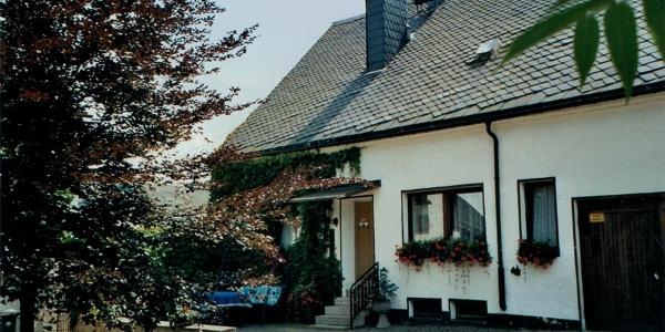 FeWo Vogel Ehrenfriedersdorf