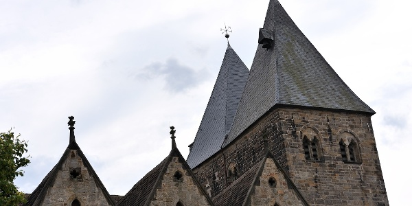 Stift Obernkirchen