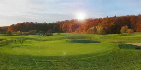 Golfplatz Am Harrl