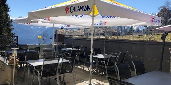 Restaurant Lescha