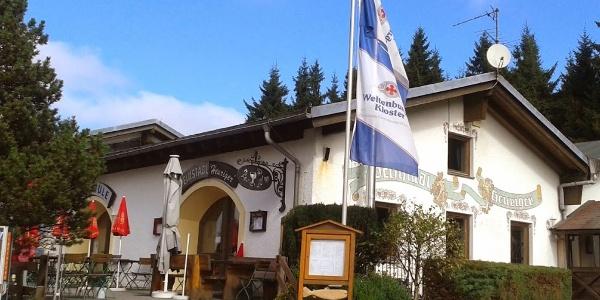 Gasthaus Am Predigtstuhl