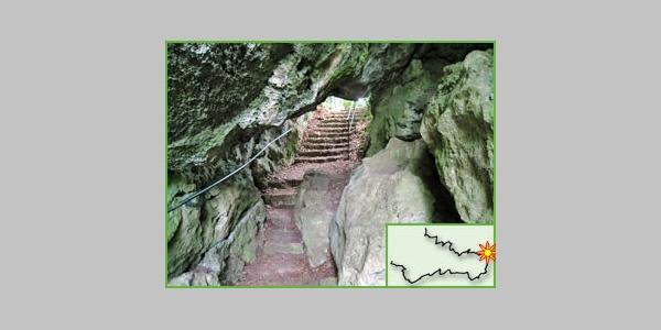 In der Kakushöhle
