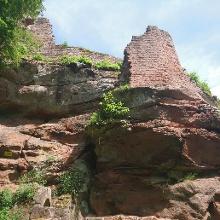 Burgruine Breitenstein