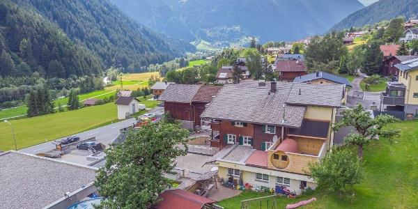 Landhaus Biermeier