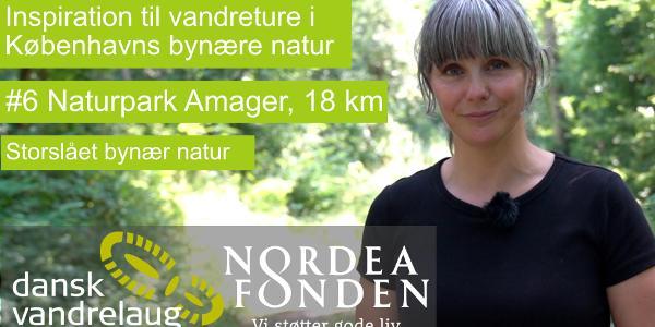 Forsidebilled YouTube Naturpark Amager