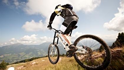 freeride jump