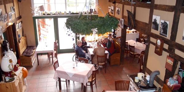 Museumscafé Zum Pferdestall Lindhorst