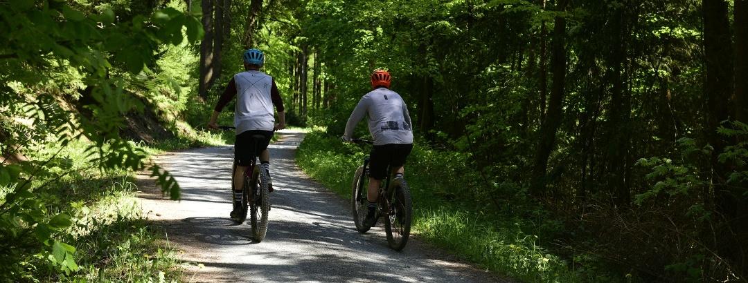 Mountainbike Schöneck
