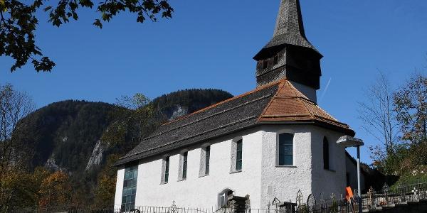 Reuthe, Katholische Pfarrkirche Heiliger Apostel Jakobus