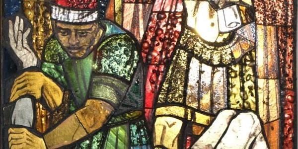 Wolfurt, Katholische Pfarrkirche Heiliger Nikolaus 2
