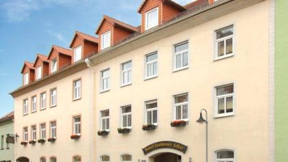 Fassade Ritterstraße