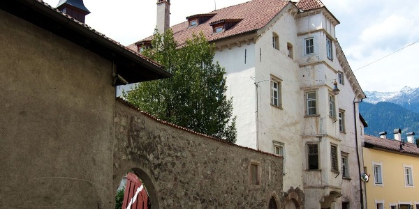 Castle Knillenberg