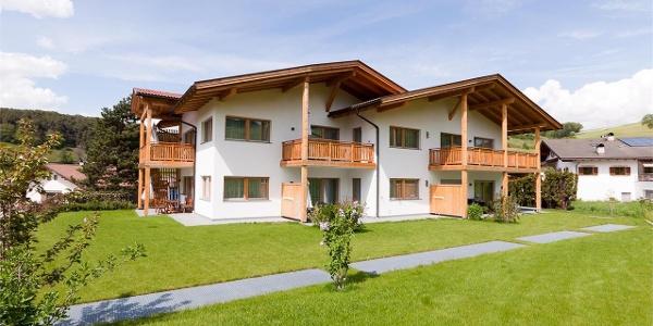 Apartments Alpengruss