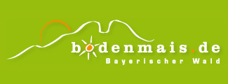 Logo Bodenmais Tourismus & Marketing GmbH