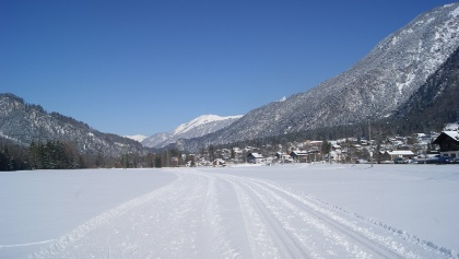 3,2 km klassisch und skating