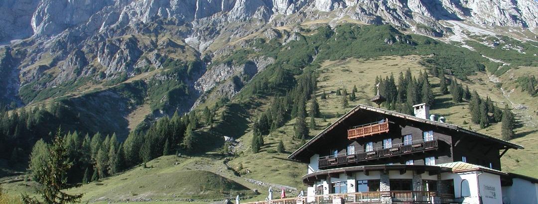 Berghotel Arthurhaus Sommer