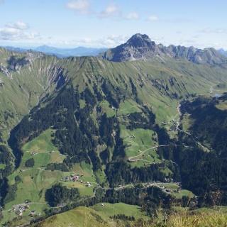 Alpe Höferberg