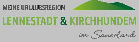 Logo Tourist-Information Lennestadt-Kirchhundem
