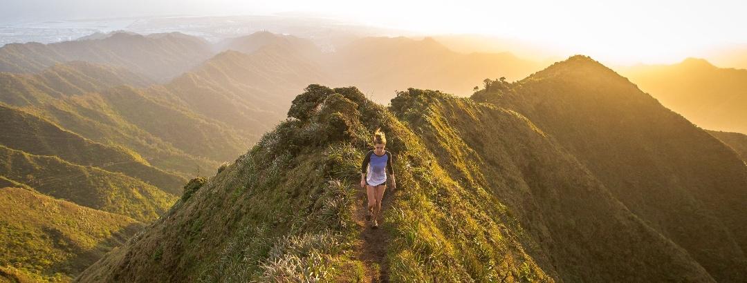 Unvergessliche Trailrunning-Erlebnisse warten auf dich
