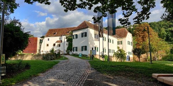 Hartberg - Schloss