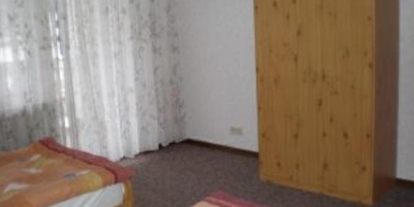 Wohnung 1 2. Schlafzimmer