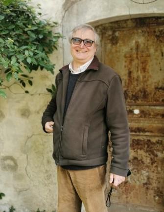 Philippe Montanié, winemaker at Château Gléon