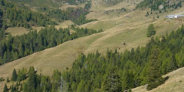 Val di Montalon