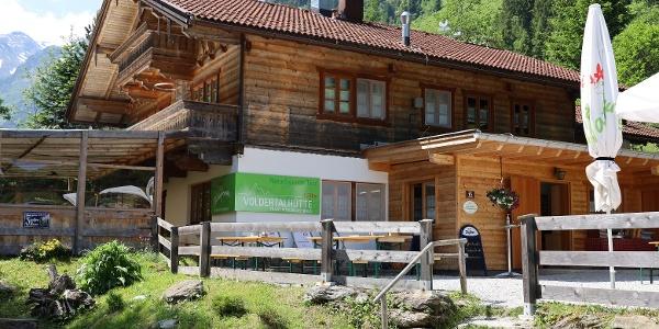 Voldertalhütte