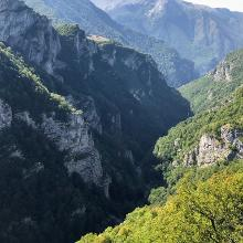 Rakitnica Canyon
