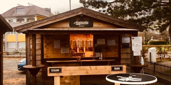 Augusta in Balzers
