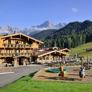 Berggasthof Jufen