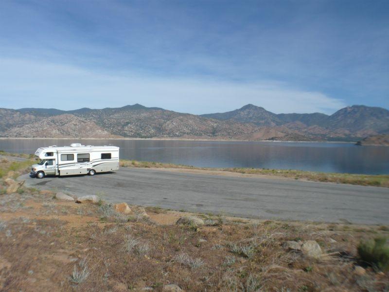 Lebensfeindliche Landschaft im Death Valley