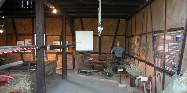 Grünkernmuseum Walldürn