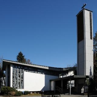 Evangelische Pfarrkirche Heiliger Pauslus